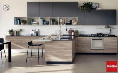 Piani di lavoro in cucina: quali scegliere e perché